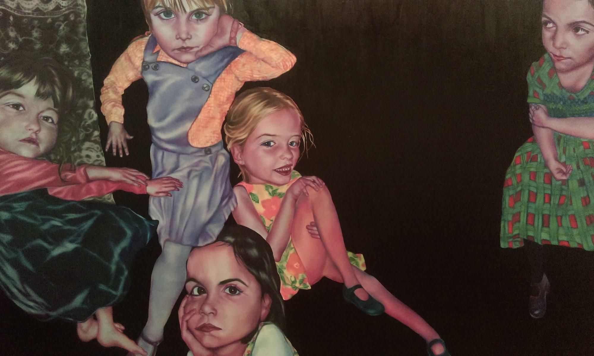 De worstelingen van een kindvrij bestaan